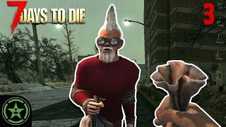 7 Days of 7 Days to Die - Third Day