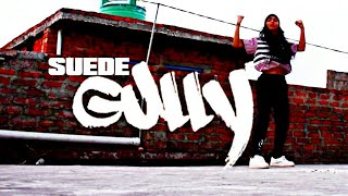 SUEDE GULLY | DIVINE x PUMA INDIA | S DANCE STUDIO choreography | ft. Ankita