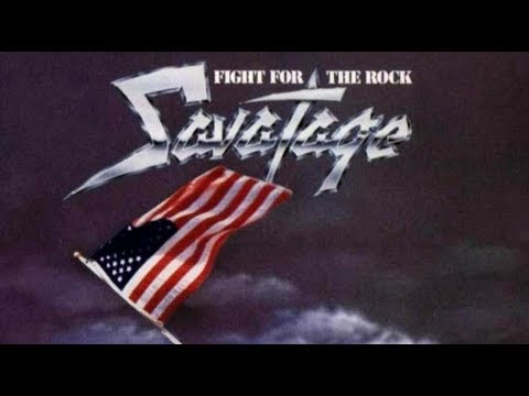 Savatage - Crying For Love