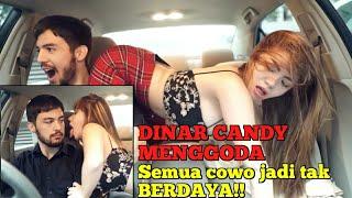 VIDEO HOT DINAR CANDY GOYANG || DINAR CANDY MENGGODA SEMUA COWO JADI TAK BERDAYA