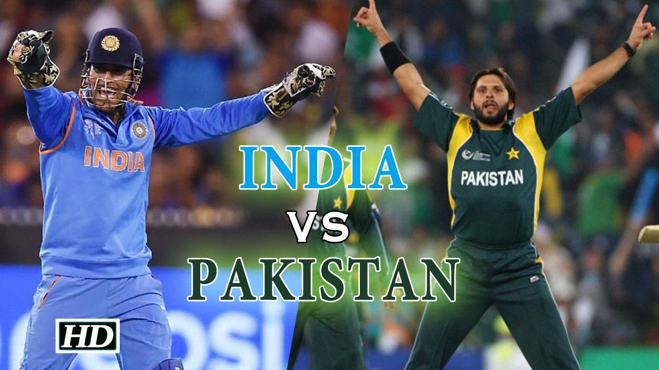 Pakistan Vs