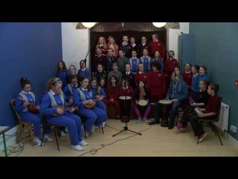 'Everything's Gonna Be Alright' - Limerick Sings for 2014