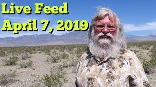Bob Wells: Live Stream April 7 (2019)