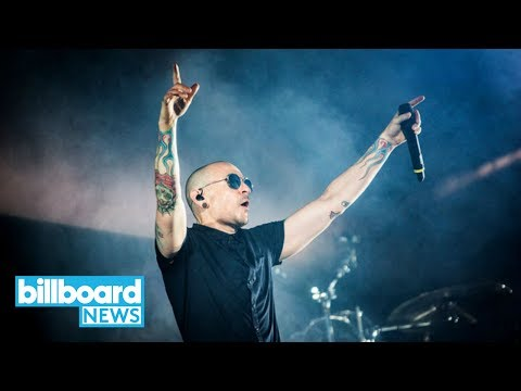 Linkin Park Filmed 'Carpool Karaoke' Episode Prior to Chester Bennington's Death | Billboard News