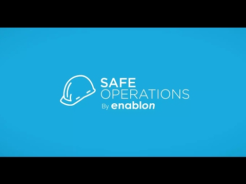 Enablon Safe Operations