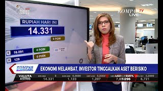 Download Video Pergerakan Nilai Tukar Rupiah di Minggu Ke-2 Maret MP3 3GP MP4