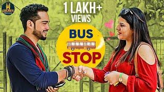 Bus Stop | Abdul Razzak | Latest Comedy Video | Funny Videos | Hyderabadi Comedy |Golden Hyderabadiz