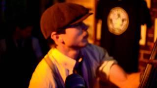 Bad Bad Whiskey Cumberland Gap Live @ The Ranelagh 21/10/11