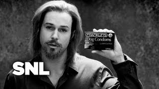 Brad Pitt Ad III - Saturday Night Live