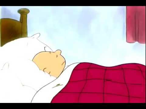 A Charlie Brown Valentine part 1