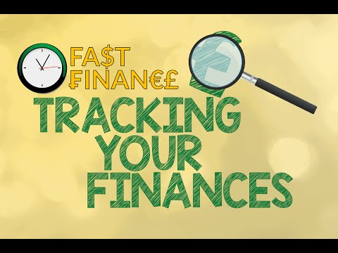Basic Guide to Personal Finance – Part 2 – Keeping Track; Logging, Categorising, Reporting