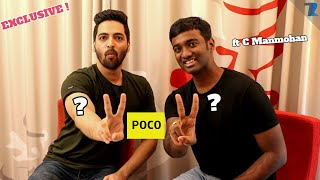EXCLUSIVE - New POCO Phone February Launch,POCO UI,After Sale Services, Multiple POCO Phones in 2020