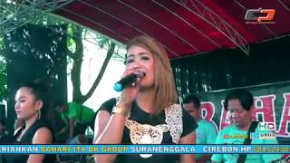 Jangan Nget Ngetan voc ITA DK -Live Show BAHARI Desa Pecilon
