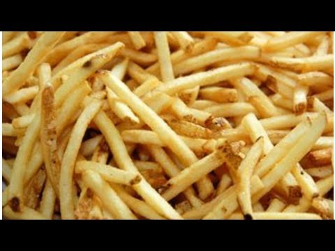 WHO wants to eliminate trans fats from global food supplies for five years