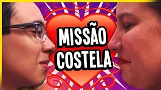 MISSÃO COSTELA - Anime Arts / Ressaca Friends [1/2]