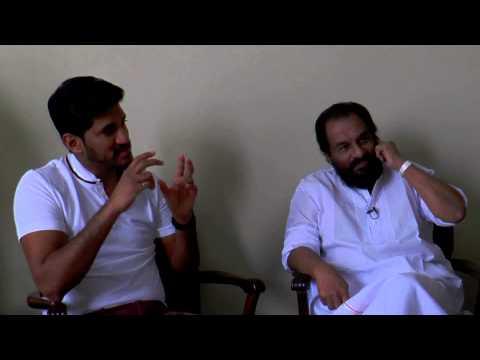 Dr K J Yesudas & Vijay Yesudas: Concert & Exclusive Interview