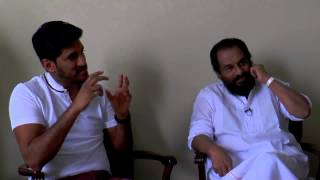 Dr K J Yesudas & Vijay Yesudas: Concert & Exclusive Interview