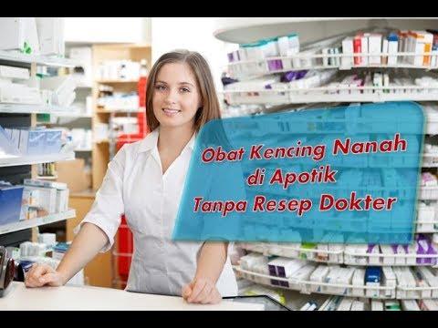 obat-kemaluan-keluar-nanah-di-apotik-tanpa-resep-dokter