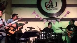 Cây Trúc Xinh - a Tuấn Anh cực chất - G4U CAFE (12-6-14)