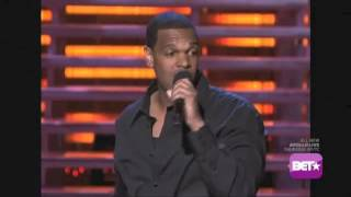 Kevin Hart Presents Trev Houston on BET Comicview One Mic Stand