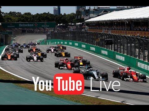 GP de Brasil  F1 2017 – Directo carrera