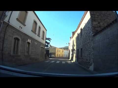 ALLAI Sardegna in slow motion