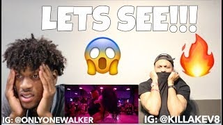 Janet Jackson - Would You Mind - Choreography by Aliya Janell REACTION | #KEVINKEV  🚶🏽