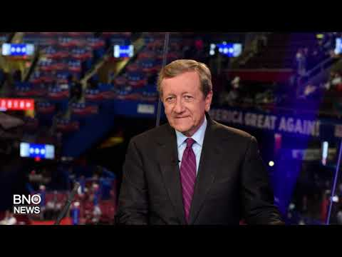 ABC News Journalist Brian Ross Suspended Over Flynn Error