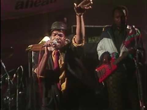 jack radics  live 1992