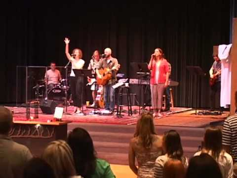 Jesus, Firm Foundation - Hymns of Worship - First Presbyterian Church Lakeland Vine Worship Band