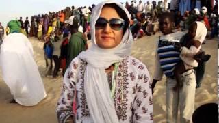 Kiran Ahluwalia : Matadjem - Waris Shah