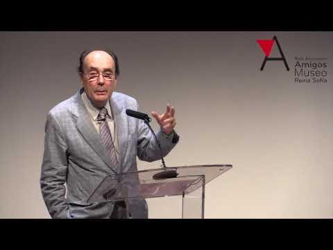 Curso de Otoño: La violencia y lo sagrado en el arte contemporáneo - Primera conferencia