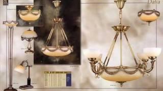 классические люстры на видео XSVET. RU(Видео каталог классических люстр из Испании от интернет магазина XSVET.RU., 2009-12-13T08:18:13.000Z)