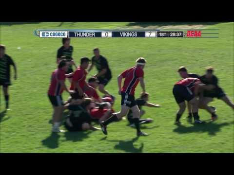 SLC Rugby Mens 2016