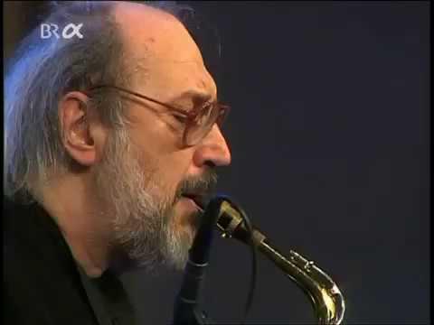 Gianluigi Trovesi Octet   jazz lines München 2002 fragm  4 2