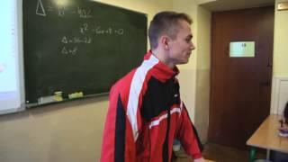 Filmik studniówkowy IV LO im.Henryka Sienkiewicza w Częstochowie klasa III G 2011-2014
