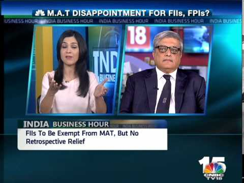 INDIA BUSINESS HOUR- 30/04/2015