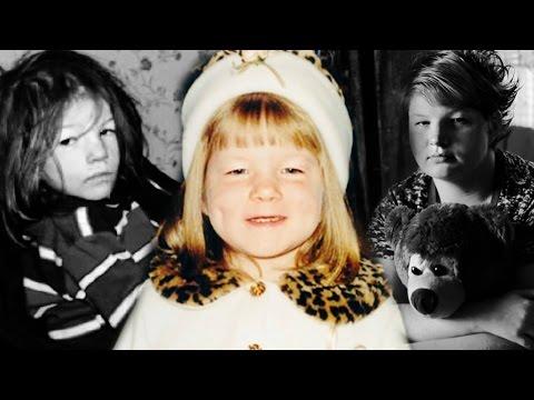 L'histoire de Lauren Kavanaugh | La Fille du Placard