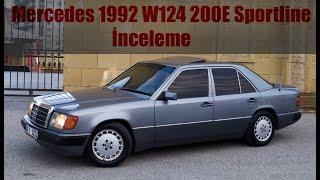 MERCEDES W124 200E NASIL, KULLANICI DENEYİMLERİ.