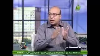 بالفيديو.. خالد طلعت: مصر ضمن المستوى الأول فى تصنيف الفيفا