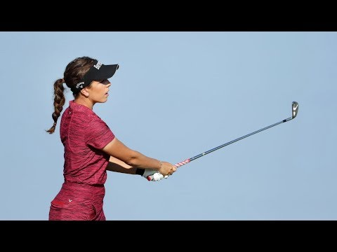 Round 4 Highlights 2018 Ricoh Women's British Open