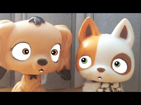 Littlest Pet Shop: Best Friends (díl #4: Slib)