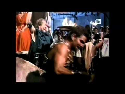 Спартанские гладиаторы / The Spartan Gladiators (1964) - Ruslar.Biz