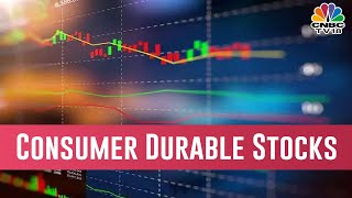 Halftime Report | It's Economy | Consumer Durable Stocks: Companies Cut Prices By 20 %