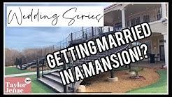 Wedding Vlog Series | DALLAS VENUE HUNTING!