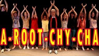 A Root Chy Cha (Tooty Ta Dance Children