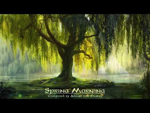 Relaxing Celtic Music - Spring Morning