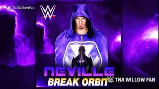 wwe neville 6th new theme song break orbit 2016 v2