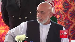 Political Leaders ask Govt to Review Afghan-US Security Pact