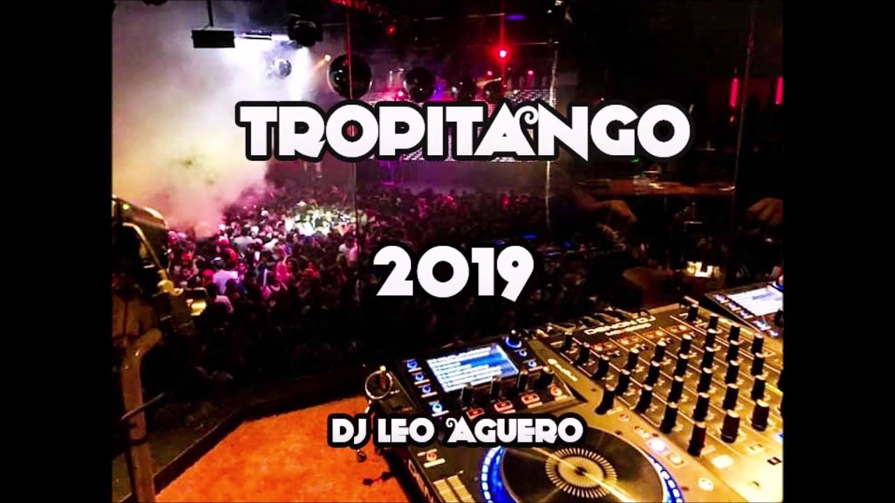 A TU MANERA - TROPITANGO 2019